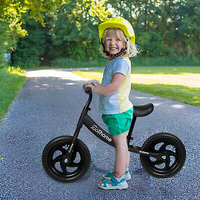 Kids Balance Bike Aluminum Walking Balance Training Bicycle For Toddlers 2-6 Age • 27.49£