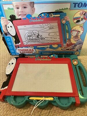 Thomas The Tank Megasketcher • 2£
