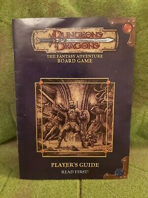 Dungeons & Dragons 2003 Player's Guide  • 4£