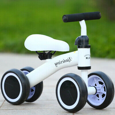 Kids Balance Tricycle Bike Mini Pushing Ride-on Bicycle Child Baby Push Scooters • 17.12£