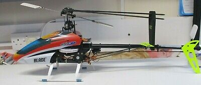 Blade 450 3d Helicopter Good Condition  • 5.56£