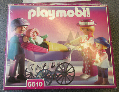Playmobil 5510 The  Family • 20£