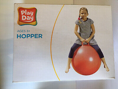 Play-Day Kids Space Hopper • 4.95£