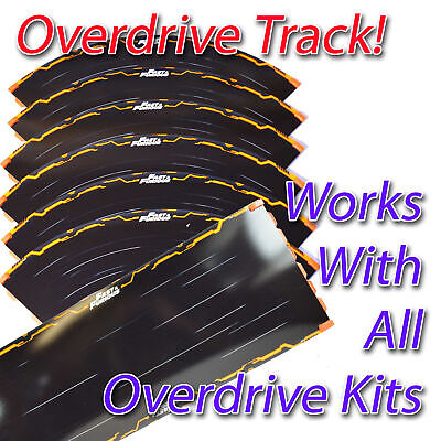 Anki Overdrive Extra Track Curve Straight Power Zone Start Fast And Furious • 39.99£