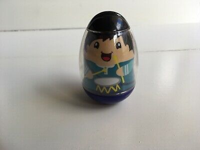 Hasbro Weeble 2009 - Good Condition  • 5£