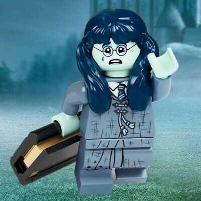 Lego Harry Potter 71028 Series 2 - No. 14 Moaning Myrtle - New/Sealed • 3.49£