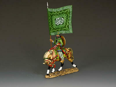 KING AND COUNTRY CRUSADERS The Army Of Islam Standard Bearer MK205 • 152.95£