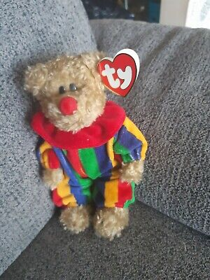 TY Teddy Bear The Attic Treasures Collection -  Piccadilly  • 2.99£