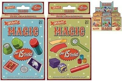Magic Tricks Set Kids • 2.99£