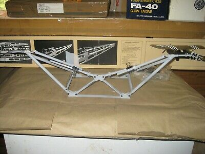 J3 Piper Cub 1/4 Scale Working Undercarriage • 45£