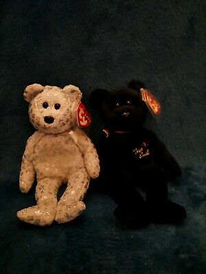 Ty Beanie Baby The Beginning And The End  - Very Rare • 4.99£