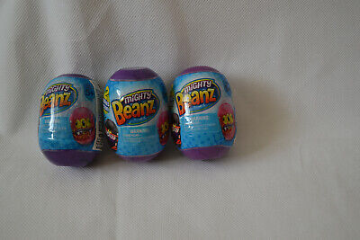 Mighty Beanz 2 Pack Series 1 • 12£