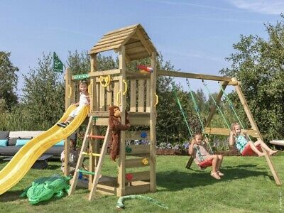 Jungle Gym Safari 2 Swing • 510£