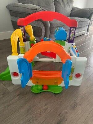 Little Tikes Activity Garden Play Centre (pick Up Liverpool) • 27.95£