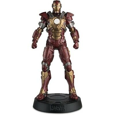 Eaglemoss Marvel Movie Collection Online Special 2 Iron-man Mark XVII • 25£