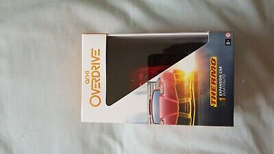 Anki Overdrive Expansion Car Thermo • 12£