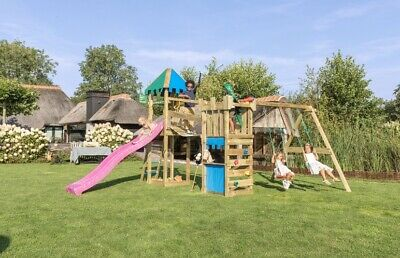 Jungle Gym Explorer 2 Swing • 610£