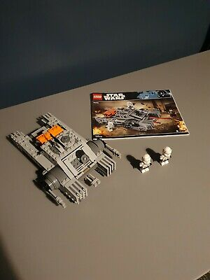 Lego Star Wars Imperial Assault Hovertank 75152 (100% Complete Read Description) • 20£