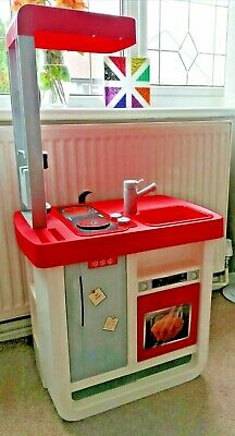Children's Smoby Kitchen And Food • 8£
