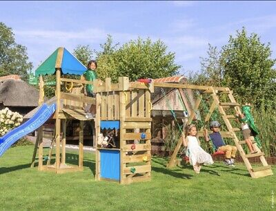 Jungle Gym Explorer 2 Climb • 630£