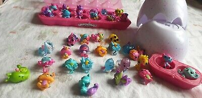 Hatchimals, Hatchimals Collectables 36 Figures With Giant Egg And Egg Trays • 3£