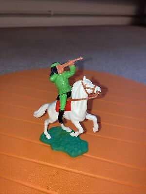 Timpo Mounted Apache Indian • 19.99£