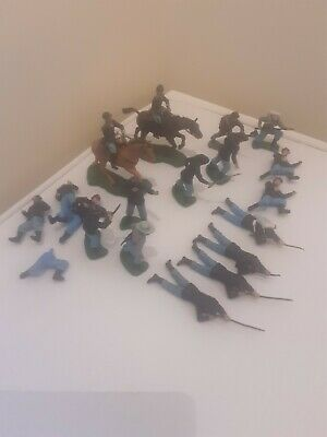 Britain's Swoppets Cavalry  • 21£