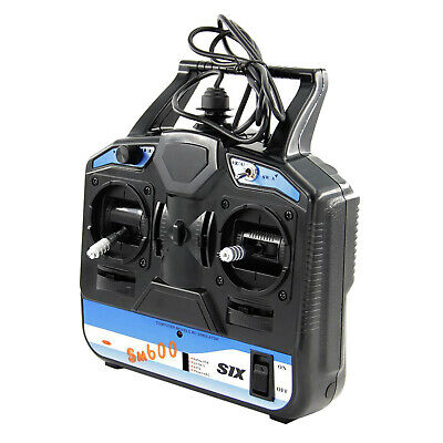 RC Flight Simulator For Remote Control Helicopter Airplane RC Mode1/Mode2 • 27.68£