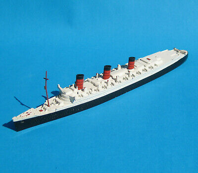 Triang Minic Waterline M703 RMS Queen Mary • 7.50£