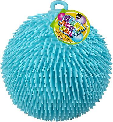Grafix Giant Bouncing Ball - Stress Ball For Children Squish And Squash The Ball • 7.41£