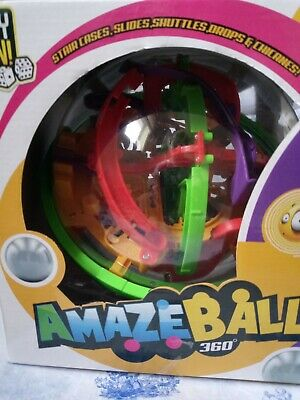 Brand New Play & Win Amazeball By The Entertainer 18cm Diameter • 4.80£