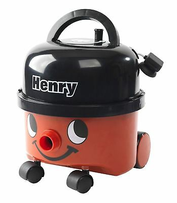 Casdon HENRY VACUUM CLEANER Child's Toy Hoover Pretend Play Role Play BN • 26.44£