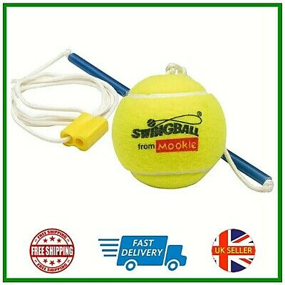 Swingball 7108L Ball & Tether Replacement Quality Certified Original Adjustable • 34.95£