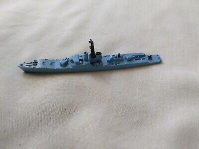 Tri-ang Minic M.794 M794 Hms Tenby Unboxed Very Good/excellent • 6.50£