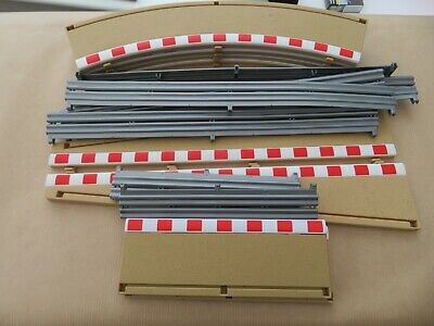 Scalextric Sport Borders & Barriers • 5£