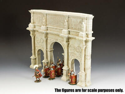 KING AND COUNTRY The Roman Triumphal Arch SP117 • 273.95£
