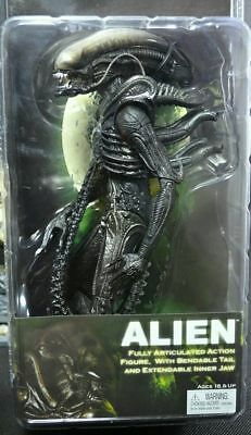 Neca Alien (1979 Movie) Xenomorph 7  Action Figure • 19.99£