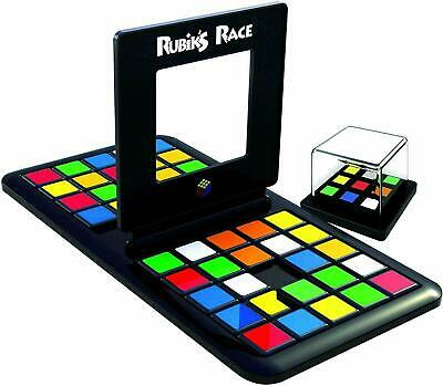 Rubiks Race Party Magic Block Game Kids & Adults Family Party Fun Board Game UK4 • 8.95£