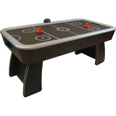 Gamesson 6ft Spectrum Black Air Hockey Table - WAREHOUSE CLEARANCE • 315.99£