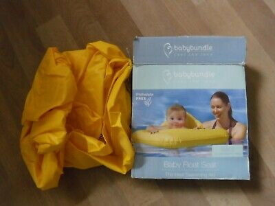 Baby Swimming Float Seat Size 2 Suitable For 12-24 Mths • 4.99£