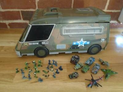 Micro  Machine Military Playset • 29.99£