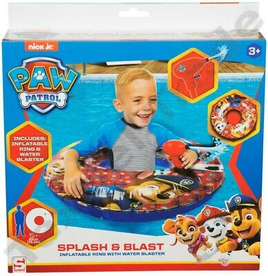 Paw Patrol Splash And Blast  • 6.99£