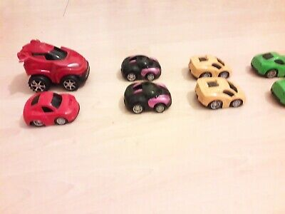 10 Pre Owned Toy Cars Bundles • 2.99£