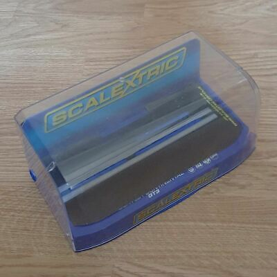 Scalextric 1:32 Car Crystal Display Case - Blue Base • 8.99£