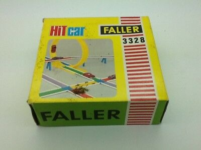 Faller 3328 Hit Car Track Pieces • 0.99£