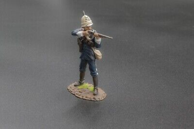 THOMAS GUNN Zulu Wars SFA039A STANDING FIRING CARBINEER (Private) • 40£