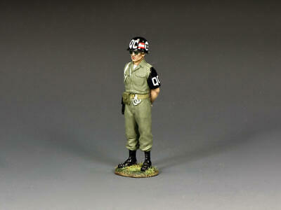 KING AND COUNTRY Vietnam War - The ARVN Military Policeman VN098 VN98 • 49.95£