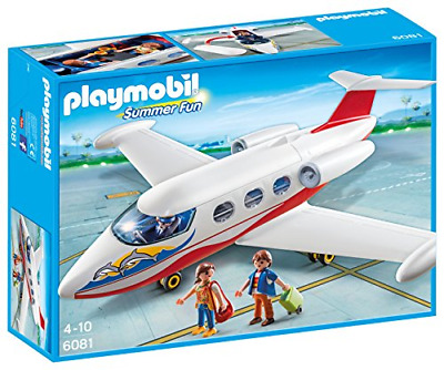 Playmobil 6081 Summer Fun Jet • 51.16£