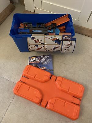 Hot Wheels Track Builder • 5£