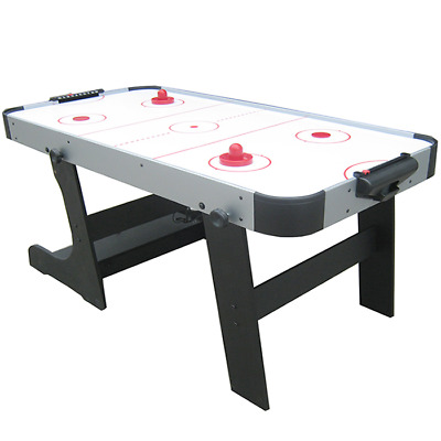 Air League Archer 6ft Foldable Air Hockey Table • 179.99£